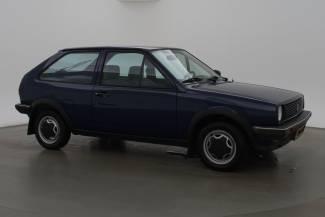 Volkswagen Polo Coupe Fox ORIGINEEL NEDERLANDS 1988