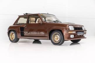Renault 5 5 Turbo II